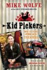 Kid Pickers: How to Turn Junk into Treasure Cover Image