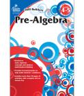 Pre-Algebra, Grades 4 - 5 (Skill Builders (Carson-Dellosa)) Cover Image