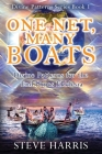 One Net, Many Boats: Divine Patterns for the End Times Ekklesia Cover Image