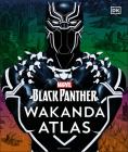 Marvel Black Panther Wakanda Atlas Cover Image