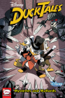DuckTales: Mysteries and Mallards (Duck Tales #2) Cover Image