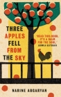 Three Apples Fell from the Sky Cover Image