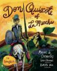 Don Quixote of La Mancha: (in Spanglish) Cover Image