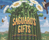 Saguaro's Gifts Cover Image