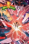 Mighty Morphin Power Rangers #8 Cover Image