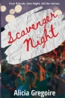 Scavenger Night Cover Image