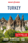 Insight Guides Turkey (Travel Guide with Free Ebook) (Insight Explore Guides) Cover Image