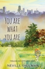 You Are What You Are Cover Image
