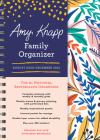 2021 Amy Knapp's Family Organizer: August 2020-December 2021 Cover Image