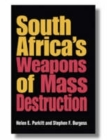 South Africa's Weapons of Mass Destruction Cover Image