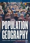 Population Geography: Tools and Issues, Third Edition Cover Image
