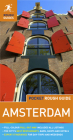 Pocket Rough Guide Amsterdam (Rough Guide Pocket Guides) Cover Image