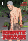 Karate Survivor in Another World (Manga) Vol. 1 Cover Image