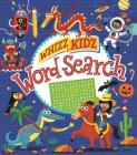 Whizz Kidz Wordsearch Cover Image