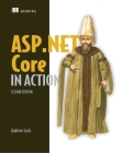 ASP.NET Core in Action, Second Edition Cover Image