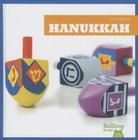 Hanukkah (Holidays (Bullfrog Books)) Cover Image