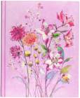Purple Wildflowers Journal Cover Image