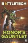 BattleTech: Honor's Gauntlet Cover Image