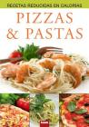 Pizzas & Pastas Cover Image
