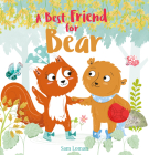 A Best Friend for Bear Cover Image
