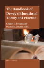 The Handbook of Dewey's Educational Theory and Practice Cover Image