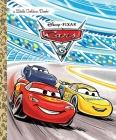 Cars 3 Little Golden Book (Disney/Pixar Cars 3) Cover Image