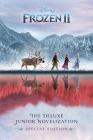 Frozen 2: The Deluxe Junior Novelization (Disney Frozen 2) Cover Image
