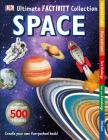 Ultimate Factivity Collection: Space: Create Your Own Fun-Packed Book! Cover Image