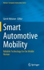 Smart Automotive Mobility: Reliable Technology for the Mobile Human (Human-Computer Interaction) Cover Image