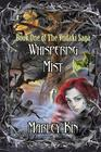 Whispering Mist: Book One of the Vudaki Saga Cover Image