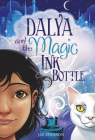 Dalya and the Magic Ink Bottle Cover Image