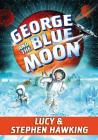 George and the Blue Moon Cover Image