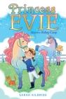 Unicorn Riding Camp (Princess Evie #2) Cover Image