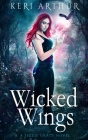 Wicked Wings (Lizzie Grace #5) Cover Image