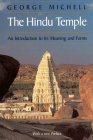The Hindu Temple: An Introduction to Its Meaning and Forms Cover Image