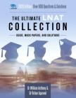 The Ultimate LNAT Collection: 3 Books In One, 600 Practice Questions & Solutions, Includes 4 Mock Papers, Detailed Essay Plans, 2019 Edition, Law Na Cover Image