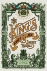 The King's Curriculum: Self-Initiation for Self-Rulers Cover Image