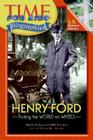 Time For Kids: Henry Ford Cover Image