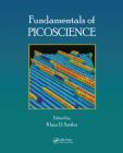 Fundamentals of Picoscience Cover Image