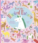 Find the Magical Unicorn Cover Image