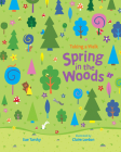 Spring in the Woods (Taking a Walk) Cover Image