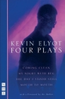 Elyot: Four Plays Cover Image
