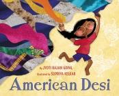 American Desi Cover Image