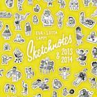 Sketchnotes 2013/2014 Cover Image