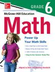McGraw-Hill Education Math Grade 6 Cover Image
