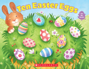 Ten Easter Eggs Cover Image