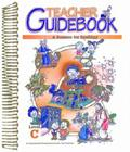 A Reason for Spelling: Teacher Guidebook Level C Cover Image