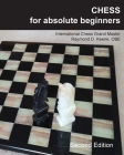 Chess for Absolute Beginners Cover Image