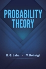 Probability Theory (Dover Books on Mathematics) Cover Image