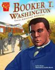 Booker T. Washington: Great American Educator Cover Image